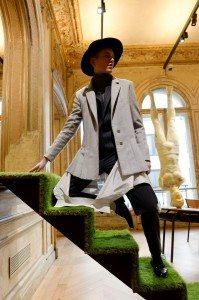 Youjia Jin AW17 Fashion Performance 59