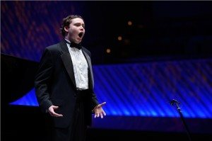 Youngarts Foundation Finalists Participate in National YoungArts Week 7