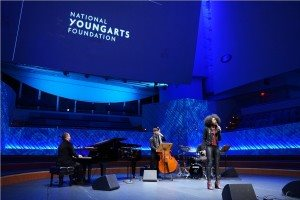 Youngarts Foundation Finalists Participate in National YoungArts Week 27