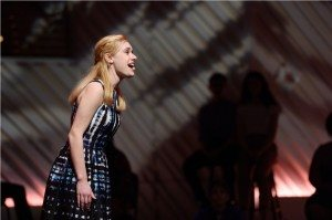Youngarts Foundation Finalists Participate in National YoungArts Week 53