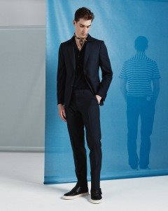 Z Zegna SPRING 2017 MENSWEAR Collections 33