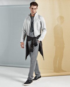 Z Zegna SPRING 2017 MENSWEAR Collections 19