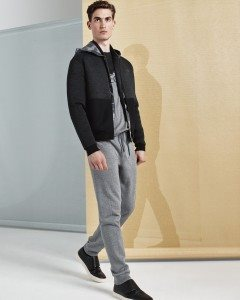 Z Zegna SPRING 2017 MENSWEAR Collections 17