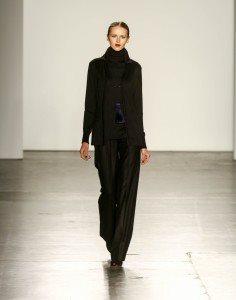 Zang Toi at New York Fashion Week Fall 2017 7
