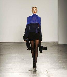 Zang Toi at New York Fashion Week Fall 2017 11