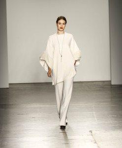 Zang Toi at New York Fashion Week Fall 2017 29