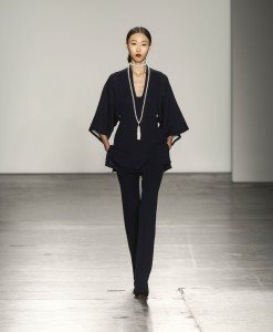 Zang Toi at New York Fashion Week Fall 2017 31