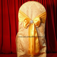 Chair Cover Rentals Bronx Covers For Weddings Amazon Rental Sashes New York Ny Brooklyn Queens Picture