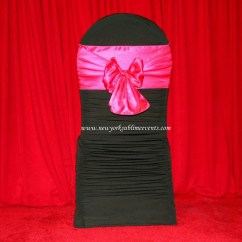 Chair Covers Nyc For Office Use Rental Sashes New York Ny Brooklyn Queens Picture