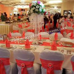 Chair Cover Rentals Bronx Louis Xv Style Dining Chairs Covers Rental Sashes New York Ny Brooklyn Queens Polyester Banquet 1 65 Each