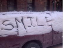 Smilesnow