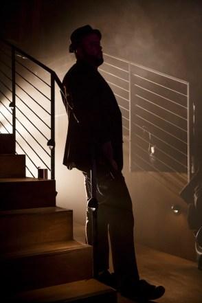 Chris Sullivan as Hermes