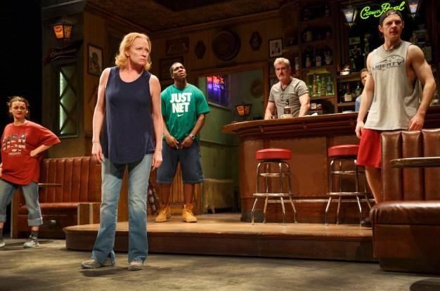 Sweat on Broadway 12