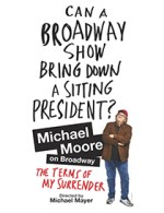 Michael Moore logo