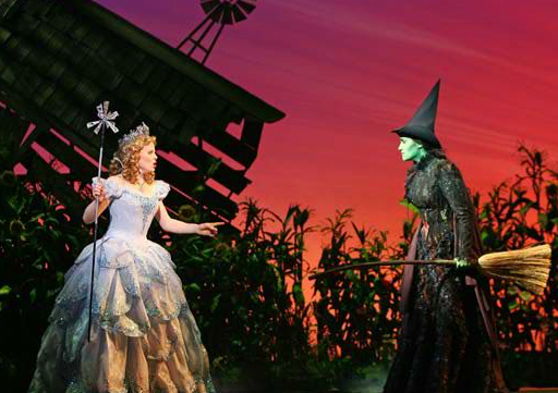 "Winnie Holzman, book writer for the musical ""Wicked,"" is among the 2014 Lilly Award winners."