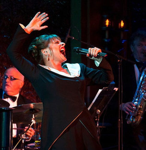 Patti LuPone at 54 Below