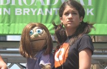 Avenue Q at Bryant Park, 2012