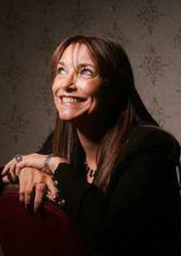Karen Allen will star Off-Broadway