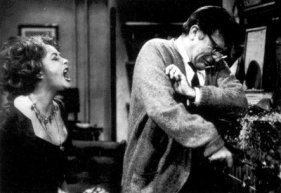 of Who's Afraid of Virginia Woolf was made into a movie starring Elizabeth Taylor and Richard Burton