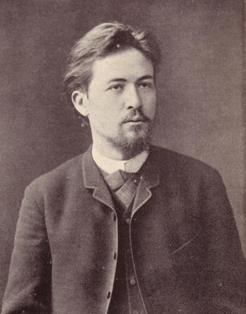 anton chekhov s rules for civilized people they value their talent