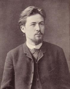 AntonChehkov