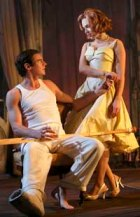 Cat on a Hot Tin Roof<br /><br /><br /> Richard Rodgers Theatre