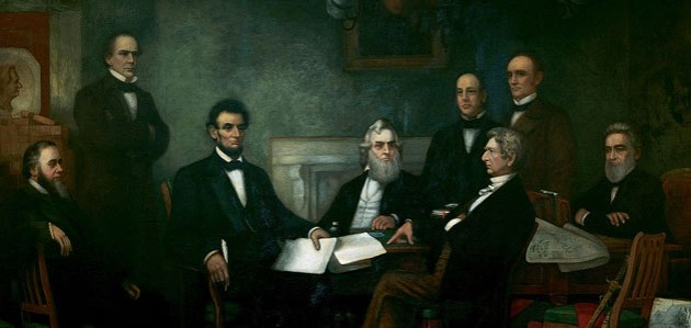 First-Reading-of-the-Emancipation-Proclamation-of-President-Lincoln-by-Francis-Bicknell-Carpenter-631