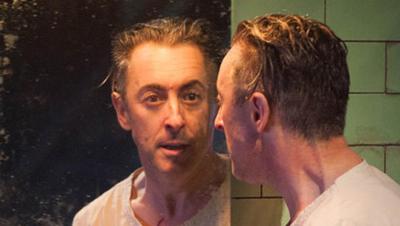 Alan Cumming's Macbeth is coming to Broadway