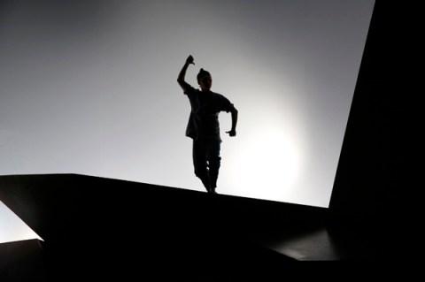 The Dance and the Railroad<br /><br />The Pershing Square Signature Center/Alice Griffin Jewel Box Theatre