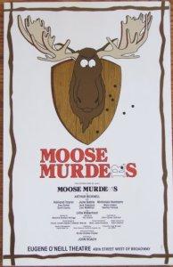 MooseMurders