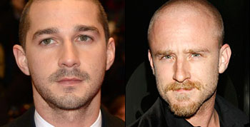 Shia LaBeouf replaced by Ben Foster in Orphans