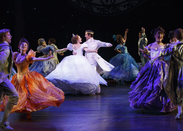 Cinderellaballroomscene