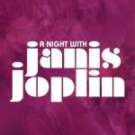 Janis Joplin logo