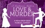 LoveandMurder logo