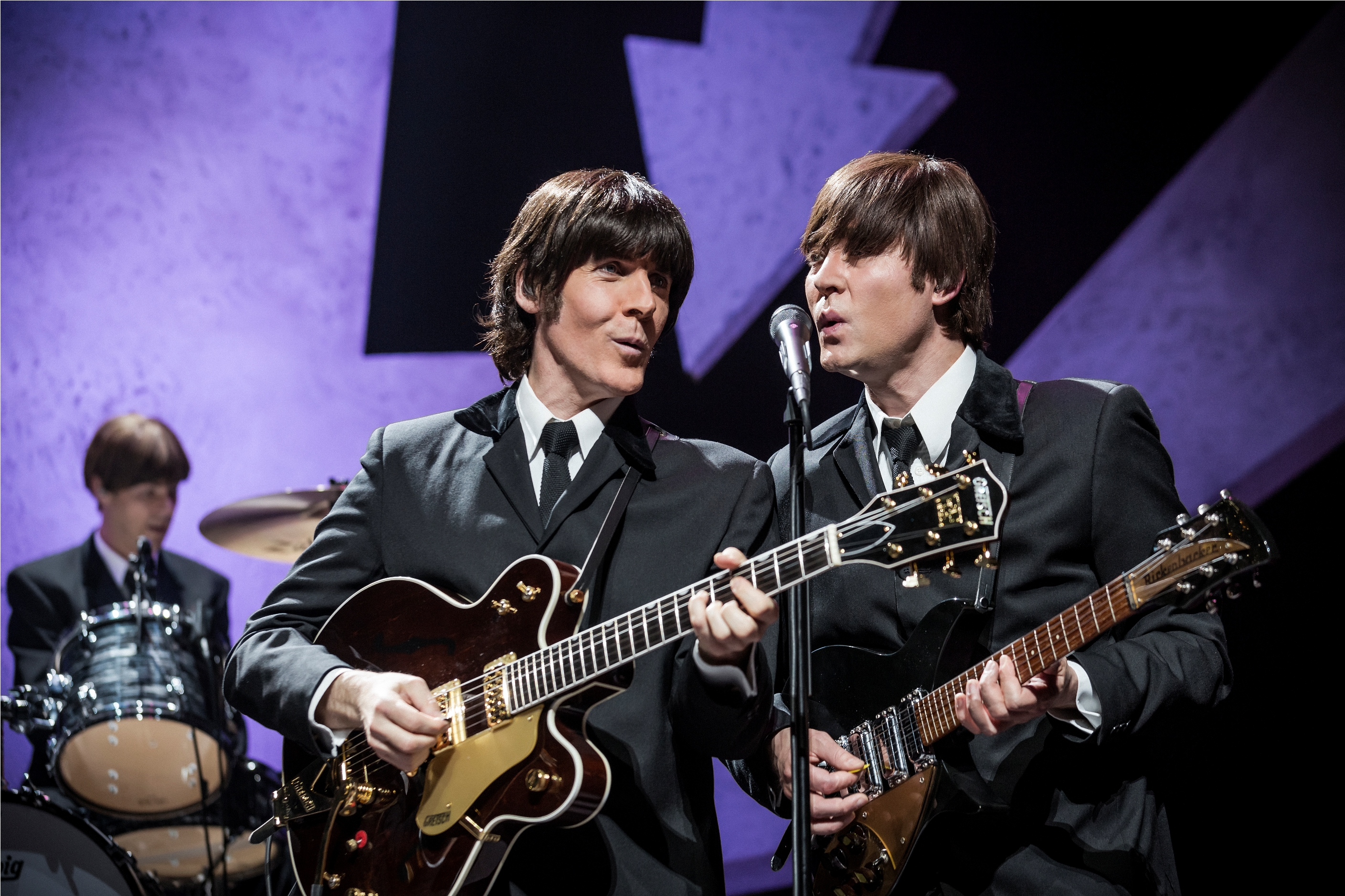 Let It Be: Beatles West End Musical (Babes Review) - Babes