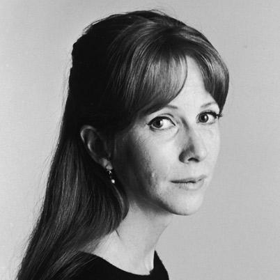 Julie Harris, 1925-2013