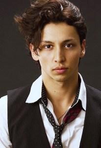 New Romeo Julian Cihi