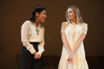 Romeo and Juliet Classic Stage Company