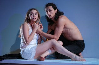 Romeo and Juliet Off Broadway