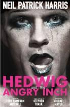 NeilPatrickHarrisas Hedwig