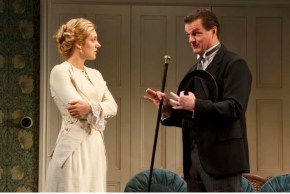 The Winslow Boy American Airlines Theatre