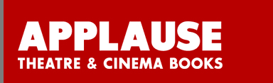 Applause theatre books logo