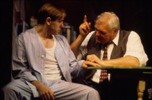1999 Broadway production of Death of a Salesman