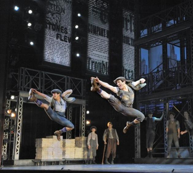 newsies-musical