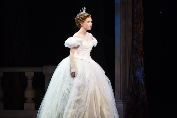 7 CinderellaNYC4141r Carly Rae Jepsen as Cinderella