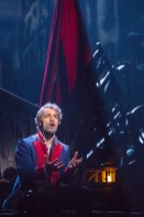 Ramin Karimloo as Jean Valjean