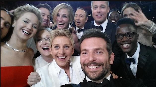OscarSelife