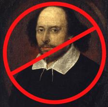 Shakespearebanned