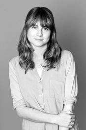 Annie Baker, playwright of The Flick