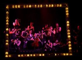 Cabaret EntreActe Kit Kat Band